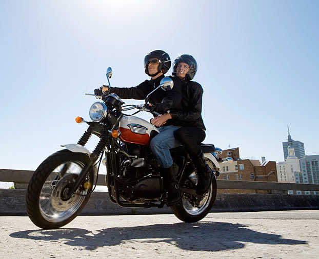 Bike Safety Check: What You Should Know When Riding Two Up ...